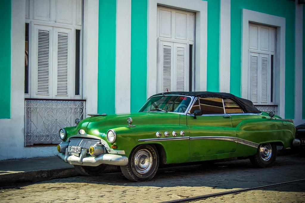Cuba by y.becart, on Flickr
