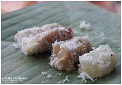 dessert (pisume) Tags: dessert sweet eat laos laungprabang