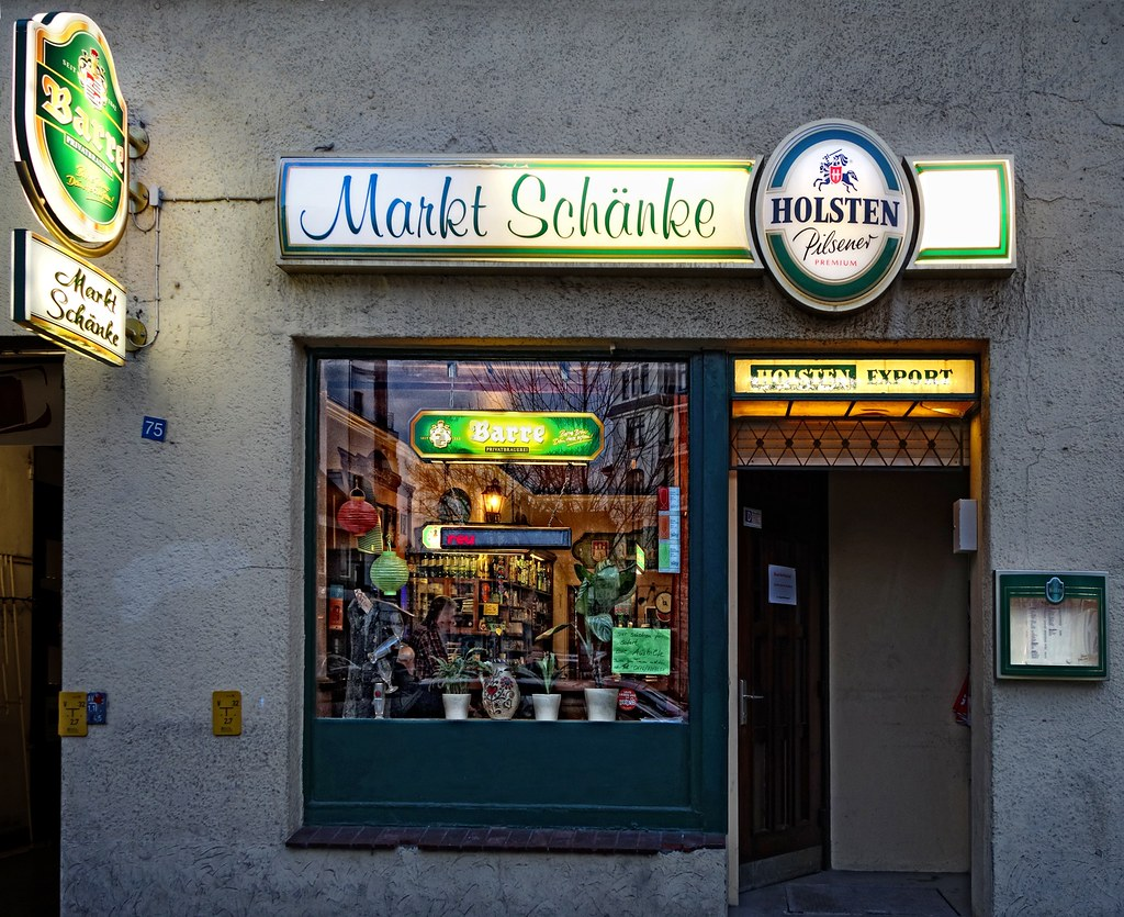 The World\'s most recently posted photos of marktschänke - Flickr ...
