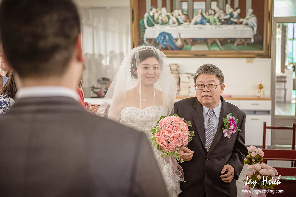 婚攝,台南,台南大飯店,蕾絲,蕾絲洋房,婚禮紀錄,婚攝阿杰,A-JAY,婚攝A-Jay,教堂,聖彌格,婚攝台南-093
