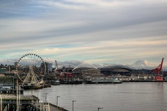 After the Rain (Andrew E. Larsen) Tags: seattle papalars andrewlarsenphotography