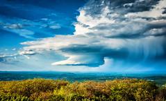 Shiva (Kalyana Kavuri) Tags: nature landscape massachusetts shiva cloudscape naturephotography landscapephotography mtwachusett lenticularclouds shivalingam cloudscapephotography