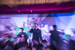 Its Rocking Time... (royudoys) Tags: world cup its canon eos concert time song stage cricket rocking 18135mm 60d shironamhin tuhinvai