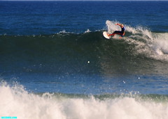 Malibu4588 (mcshots) Tags: ocean california travel sea summer usa storm nature water coast surf waves stock surfing malibu size socal surfers breakers mcshots swells combers losangelescounty southswell