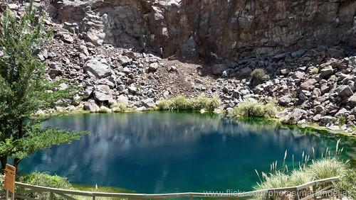 Laguna Niña Encantada