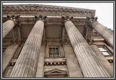 London Architecture..