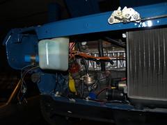 Fiat Ritmo 60 CL 1983 (ahellmann) Tags: strada fiat cl 60 ritmo 413 azurblau