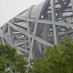 "Beijing National Stadium Bird's Nest // 鸟巢<a href=""http://www.flickr.com/photos/28211982@N07/16287214310/"" target=""_blank"">View on Flickr</a>"