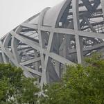 "Beijing National Stadium Bird's Nest // 鸟巢 • <a style=""font-size:0.8em;"" href=""http://www.flickr.com/photos/28211982@N07/16287214310/"" target=""_blank"">View on Flickr</a>"