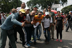BIENVENIDA AL COMANDANTE NICOLAS MADURO (INPARQUES) Tags: de francisco maria nicolas isabella miranda nacional frente instituto godoy parques maduro meven inparques psuv