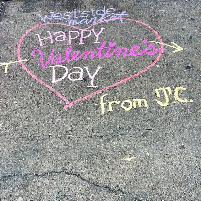 Happy Valentines Day! 💜💗
