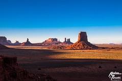 Monument Valley - 12.10.2014 (Andrea  Perotti) Tags: arizona usa unitedstatesofamerica portfolio monumentvalley mybest statiunitidamerica