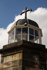 Harbour Light Tower (5) (Bill Cumming) Tags: lighthouse scotland fife stevenson northqueensferry