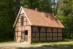 Stall (willi_bremen) Tags: deutschland freilichtmuseum fachwerk fachwerkhaus niedersachsen nikond7200 cloppenburgsfreilichtmuseum