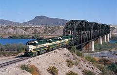 Crossing the Colorado River. (thrimby2002) Tags: parker arizonaandcalifornia