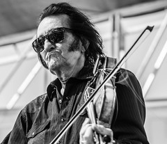 Cajun Music Legend Doug Kershaw 9 (MarcCooper_1950) Tags: portrait musician music festival nikon guitar profile valley singer vocalist fiddle performer cajun simi fiddler lightroom 2016 gutarist nikkor80200mm28 d7100 dougkershaw marccooper
