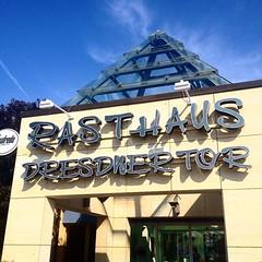 Rasthaus Braunes Tor #oomentour2016 (oomenberlin) Tags: tor rasthaus braunes oomenberlin oomentour2016