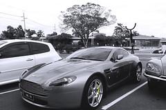 La Gordini | V8 Vantage | DS (KHFotographie) Tags: citroen ds renault british v8 aston citroends astonmartin vantage gordini renaultsport renaultsportclio v8vantage ozrenaultsport clio200 renaultaustralia gordiniedition cliox85