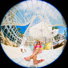 Lay Back and Relax (Thomas Hawk) Tags: sexy mexico hotel cabo julia fav50 spouse bikini wife cabosanlucas loscabos juliapeterson fav10 fav25 hiltonloscabos mrsth loscaboshilton