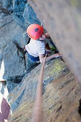 concentration (Ben McLeod) Tags: centraloregon climbing campbell rockclimbing smithrock smithrockstatepark