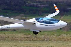 Sailplane Grand Prix. LECD (Josep Oll) Tags: photography contest fotos das soaring gliding glider campeonato alp pista planeador spotting airfield velero sailplane aviacin despegue runway07 aerdromo lecd remolcado asg29e sgp6d