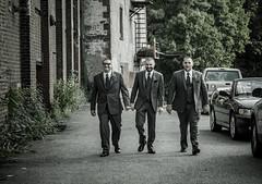 the groomsmen (auntsmack4u) Tags: wedding friends men groomsmen shootingwiththebffinupstateny