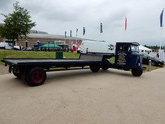 1943 Scammell Mechanical Horse 6 Ton 2 (andrewgooch66) Tags: heritage classic truck vintage lorry commercial vehicle scarab scammell mechanicalhorse townsman gaydon2016