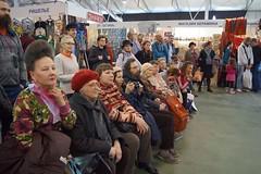 XI Фестиваль народных художников и мастеров России «Жар-Птица 2016»