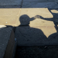 The Bottle and Shadow (3) (Padski1945) Tags: shadows shadowplay meandmyshadow theshadows fromtheshadows