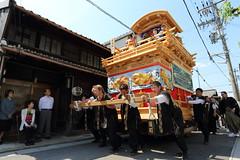 Ogaki Matsuri (Teruhide Tomori) Tags: people festival japan event  float  gifu ogaki  ogakifestival importantintangiblefolkculturalproperties