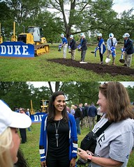 This is a historic moment for [@dukesoftball], athletic department and Duke University, said Vice President and Director of Athletics Dr. Kevin White.  Vice President and Director of Athletics Dr. Kevin White, Senior D (Duke University) Tags: university duke instagram ifttt