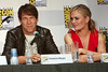 Stephen Moyer and Anna Paquin (9a9.red) Tags: california anna unitedstates panel sandiego stephen comiccon moyer paquin annapaquin trueblood stephenmoyer comiccon2011