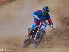 Dust in the wind (Martin Drflinger) Tags: sport g6 motocross mggers mxmasters