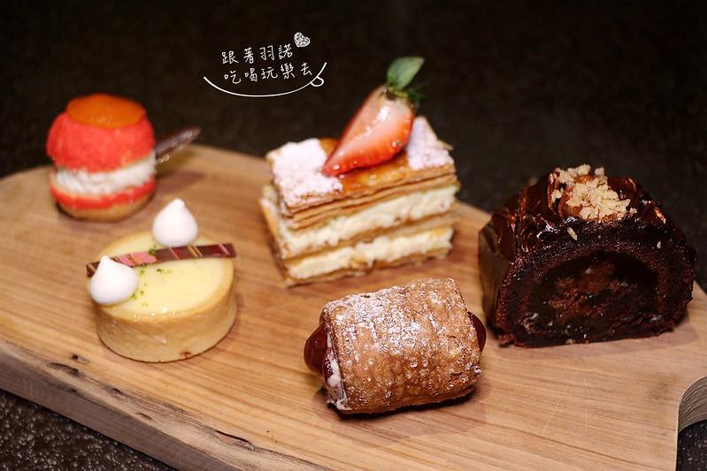 台北精品旅館賦樂旅居旗下TK Seafood & Steak139