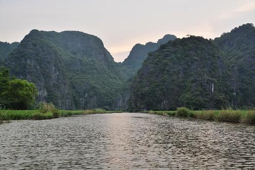 tam coc - vietnam 15