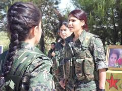 Kurdish YPG Fighters (Kurdishstruggle) Tags: ypg ypj ypgypj ypgkurdistan ypgrojava ypgforces ypgkmpfer ypgkobani ypgwomen ypgfighters servanenypg yekineynparastinagel kurdischekmpfer war warphotography warriors freekurdistan berxwedan freedomfighters azadi resistancefighters heroes jinjiyanazadi jinenazad femalefighters feminism kurdishfemalefighters womenfighters feminist kurdishwomenfighters kurdsisis comrades freiheitskmpfer struggle revolutionary revolution revolutionarywomen isis kobane kobani efrin hasakah raqqa manbij rojava rojavayekurdistan westernkurdistan pyd syriakurds syrianwar kurdssyria krtsuriye kurd kurdish kurden krt kurdistan kurds kurdishforces syria kurdishregion syrien kurdishmilitary military militaryforces isil militarywomen kmpfer kurdisharmy suriye kurdishfreedomfighters kurdishfighters fighters