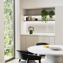 Apartment1_Kitchen_detai (jbrckovic) Tags: 3d visualisation interior exterior architecture design visualization