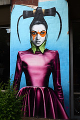Street Art (Chris Grabert) Tags: streetart berlin schneberg nikon kunst
