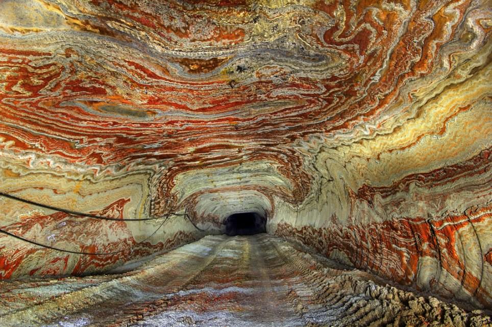 Mỏ muối 4