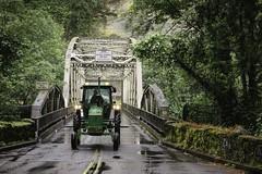 Stark Street Bridge (David F. Panno) Tags: oregon sony troutdale sandyriver starkstreetbridge dscrx100 28100mmf1849