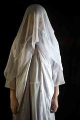 Escaped (seivan m.salim) Tags: girls portrait is women war refugees muslim islam iraq rape weddingdress isis genocide kurdistan exodus reportage kurdish displaced displacement idps yazidi irq zakho kudistan documentray iraqcrisis