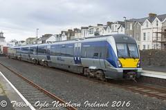DSC_9643Pwm (T.O. Images) Tags: ireland northern railways portrush