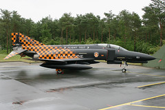 (scobie56) Tags: f4f phantom 3813 wtd61 wehrtechnische dienststelle 61 manching ab luftwaffe german air force dont let me die i want fly flight test wittmund phinale goodbye wittmund2013