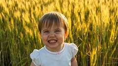 Hanka (tamstth) Tags: portrait people baby color nature canon children photography photo twins colorful child daughter photoraphy acre