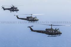 COPYRIGHT FRANCISCO FRANCS TORRONTERA. (214) (OROEL (Francisco Francs Torrontera)) Tags: bell helicopter spanish f helicopters eurocopter bellhelicopter ejrcitodetierra uh1 as332 bell212 ejrcitoespaol uh1h uh1huey spanisharmy belluh1hhuey sa332superpuma helicoptercrew spanisharmyhelicopter hu21sperpuma sperpuma bhelmavi airbushelicopter