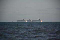 Belize City (zug55) Tags: belize cruiseship caribbean belizecity centralamerica caribbeansea belice americacentral britishhonduras
