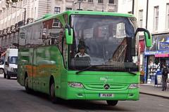 My Coach, Brentford - P11 KOR (BV08 ZWL, DC08 NEW, BV08 ZWL) (peco59) Tags: mercedes mercedesbenz psv pcv tourismo demonstrator mycoach dc08new bv08zwl p11kor davenewcoachtravel davenewcoaches mycoachbrentford davenewcoachtravelbarrow