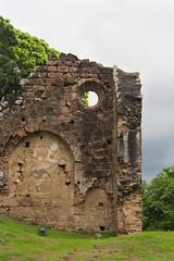 Window in Time (derekbruff) Tags: window ruins panama oldcity panamacity 16thcentury