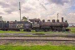 Ferrocarriles Nacionales de Colombia (Camilo Andres Gutierrez Rodriguez) Tags: tren colombia bogot vapor locomotora sabana ferrocarriles estaciones locomotoras turistren lineasfrreas