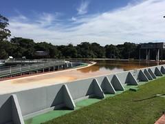 mini Itaipu Dam